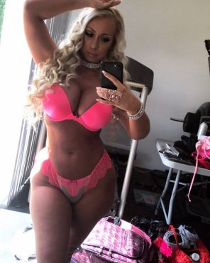 amateur photo Jenna Shea