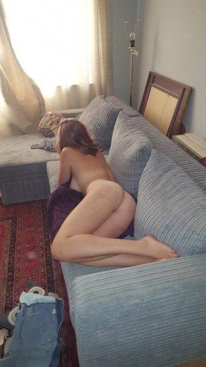 amateur photo Perfect body on this slut