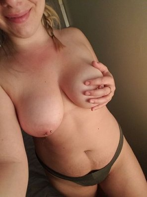 amateur photo Sorry [f]or the messy hair