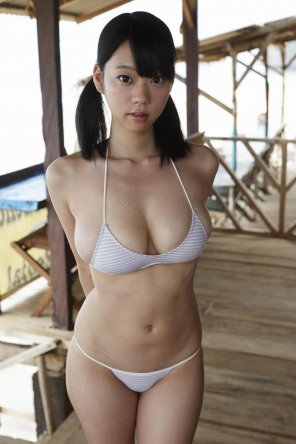 amateur photo Hikaru Aoyama [MIC]
