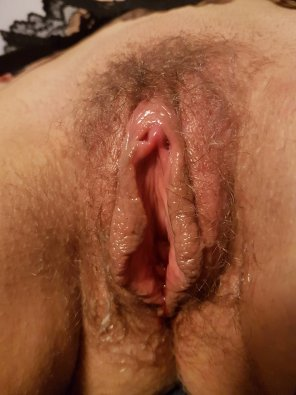 amateur photo Well fucked and ready for more
