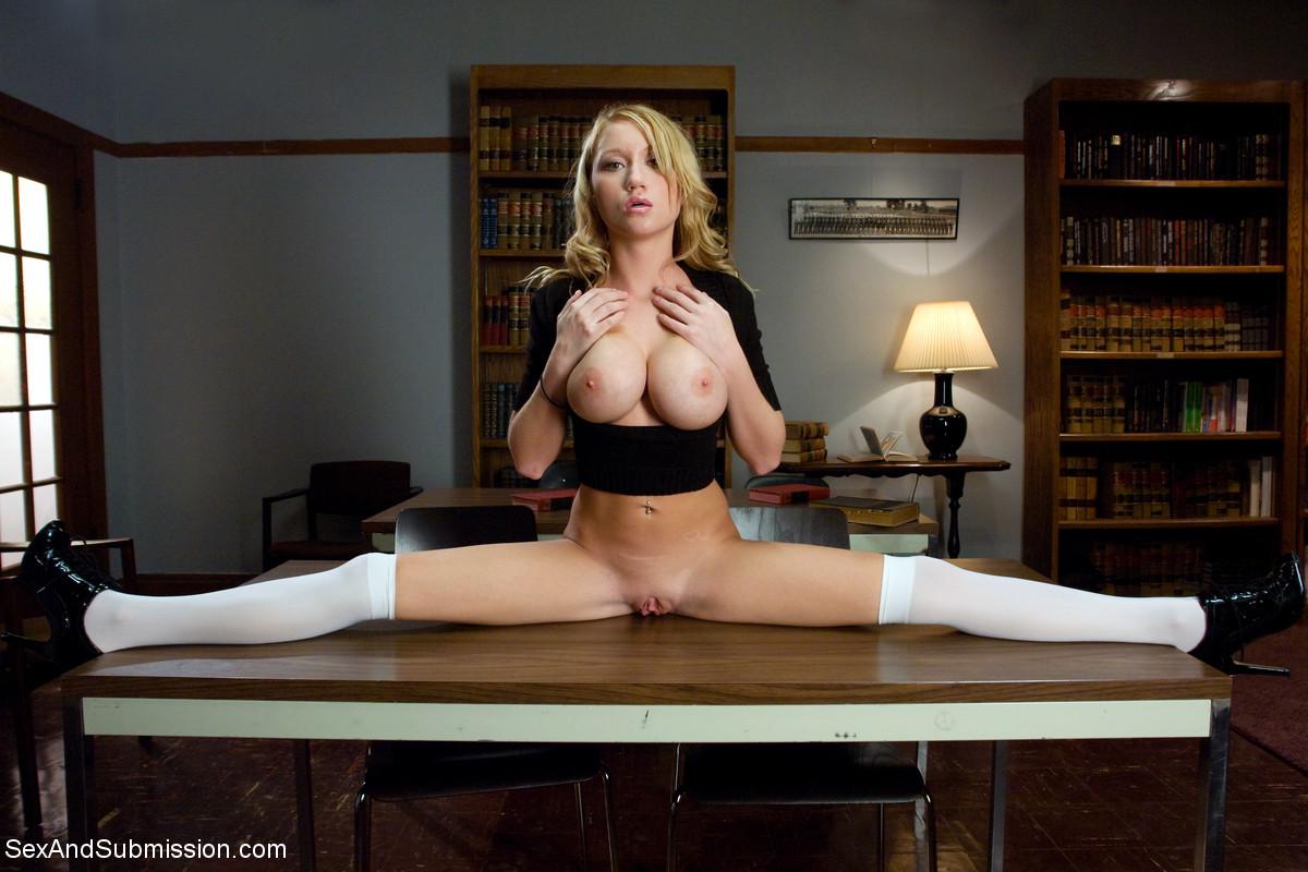Madison Scott Porn