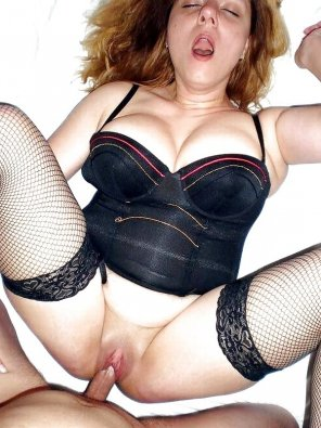 amateur photo Thick, Redhead, and in Climax