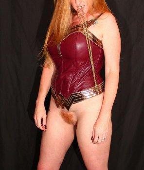 amateur photo [F] Let me be your Wonder Woman