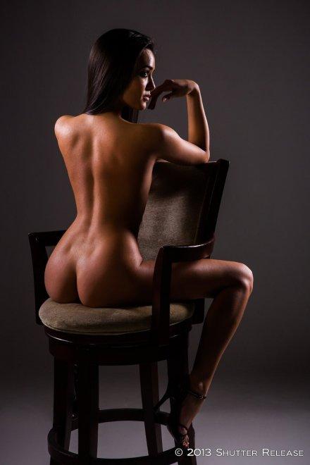 Joanie Brosas Porn Photo
