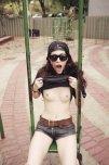 amateur photo Playground