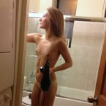 amateur photo Petite Russian
