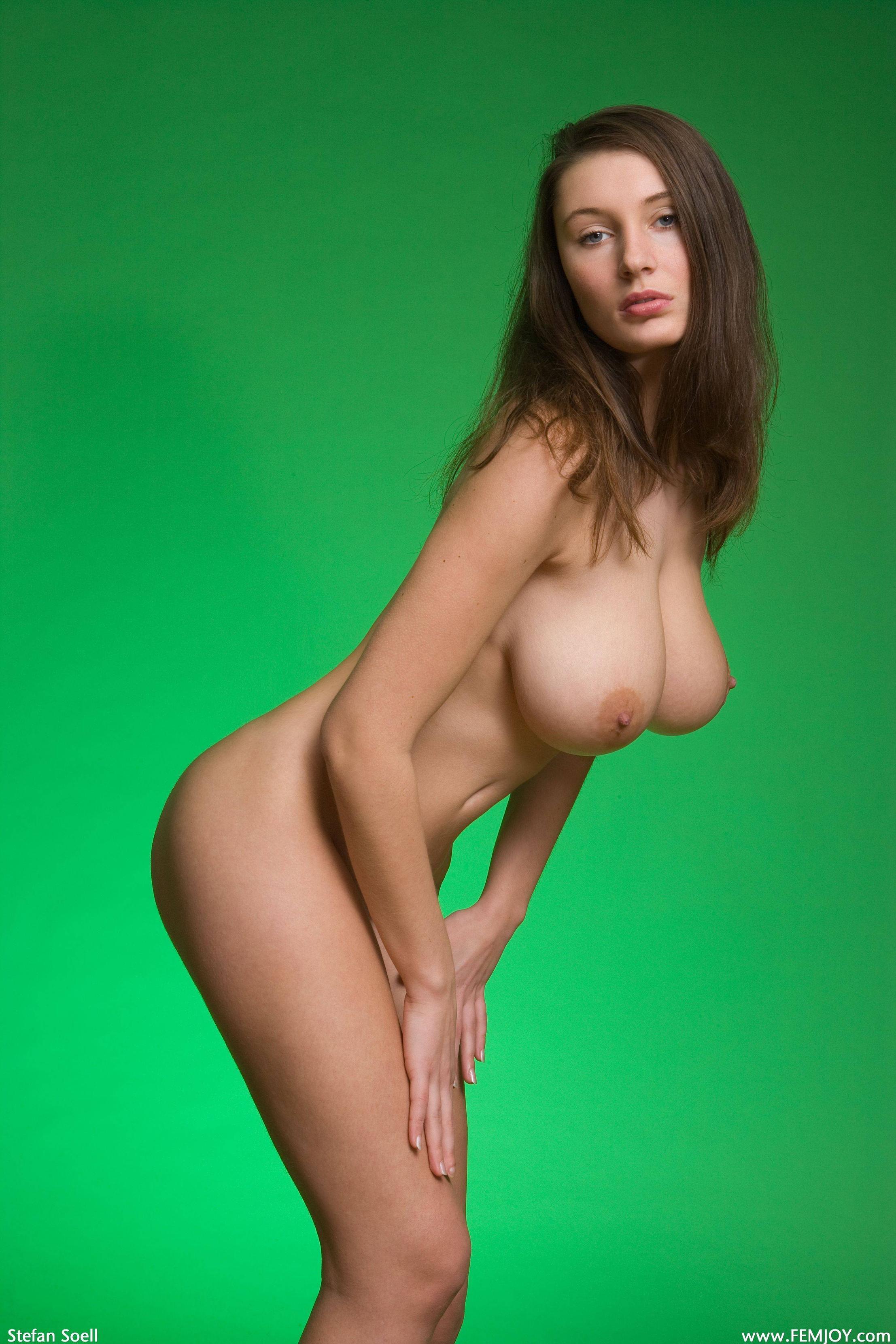 Femjoy naked ashley nude