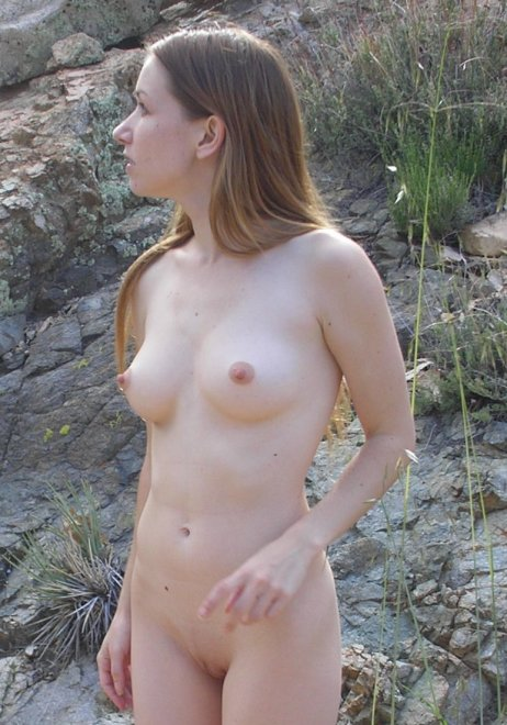 The great outdoors Porn Photo