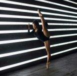 Ballet sexy