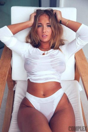 amateur photo Niykee Heaton