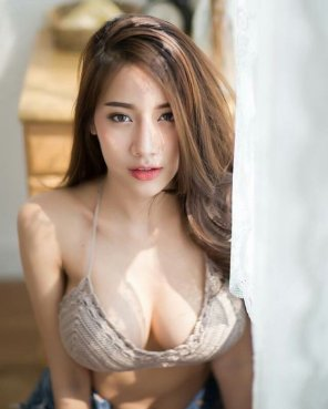 amateur photo Asian Goddess