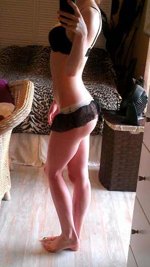 amateur photo Ass perfection