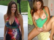 amateur photo Milf With Huge Tits