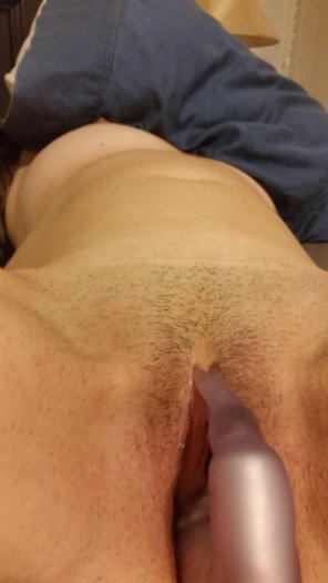 amateur photo Need the Vibrator replaced