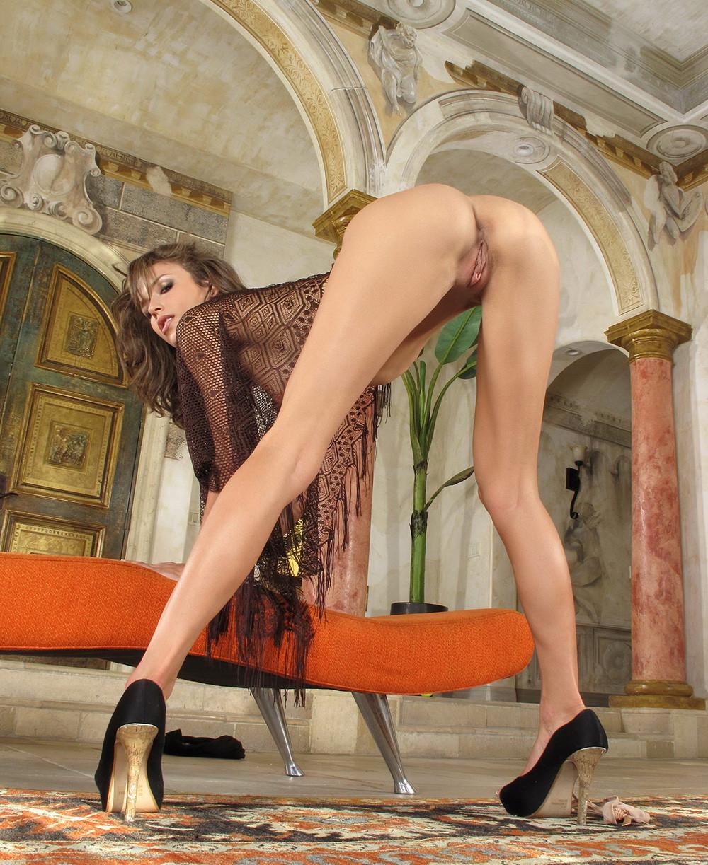 Sexy long legs porn