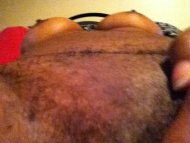 amateur photo Your view when you eat me out;)