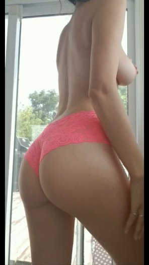 amateur photo happy Sunday Bumday :)
