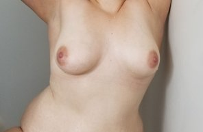 amateur photo [Image] Shower boobs