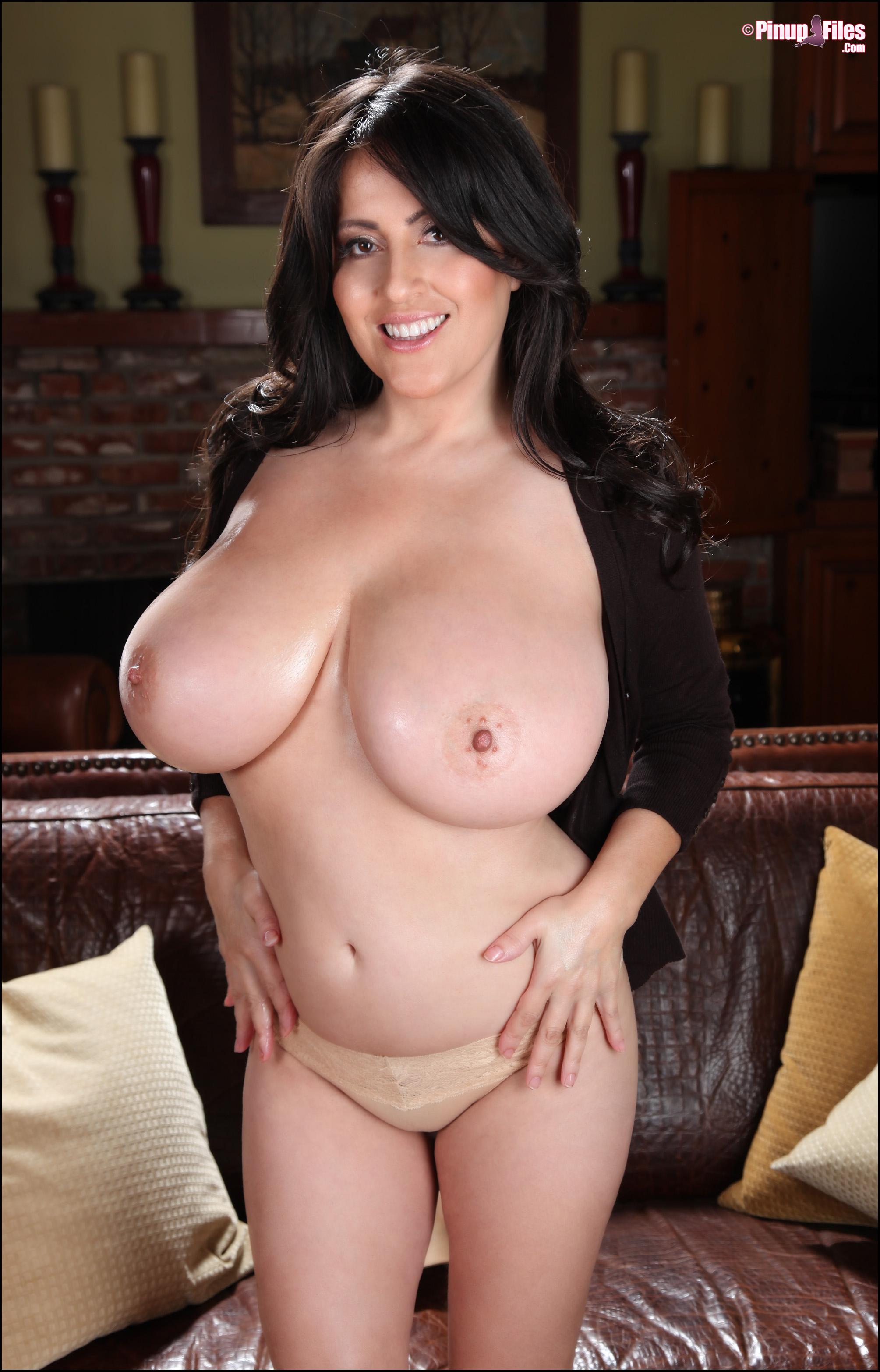 Antonella kahllo nude