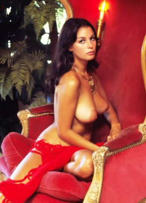 amateur photo Lana Wood