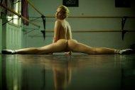 Naked splits