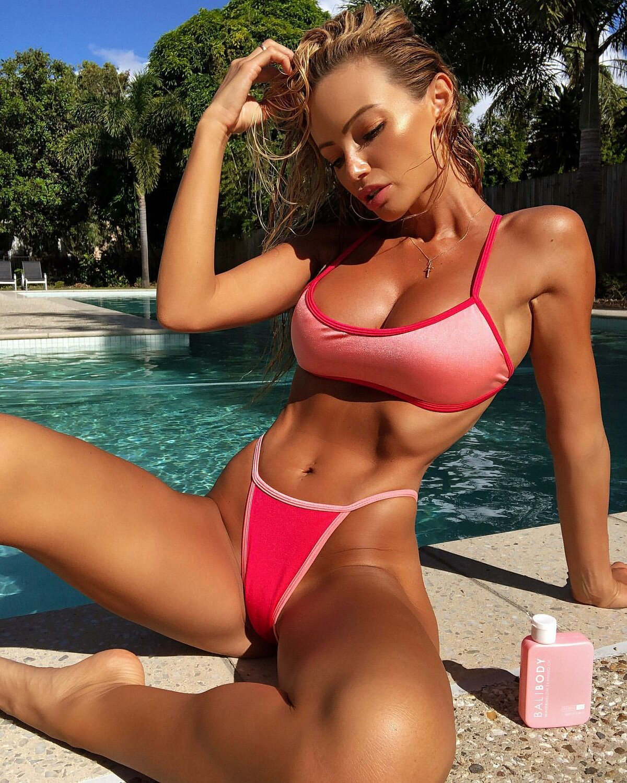 Perfect Bikini Porn