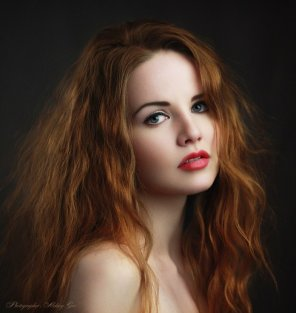 amateur photo Kristina Yakimova