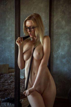 amateur photo Tie