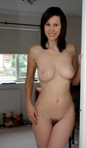 amateur photo Beautifully naked