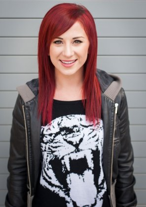 amateur photo Jen Ledger