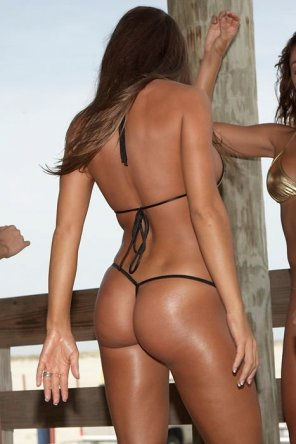 amateur photo Brooke Adams