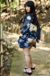 amateur photo Tomomi Motozawa vs. Kimono