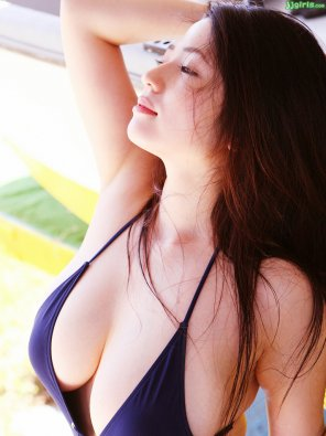 amateur photo Nonami Takizawa never disappoints