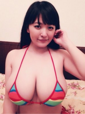 amateur photo Yanase Saki