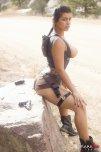 amateur photo Tomb Raider