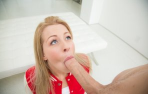 amateur photo Zoey Monroe melts you with her eyes