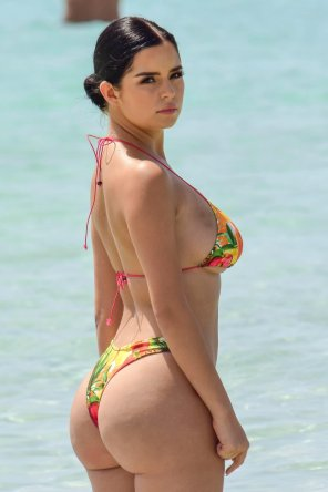 amateur photo Demi Rose
