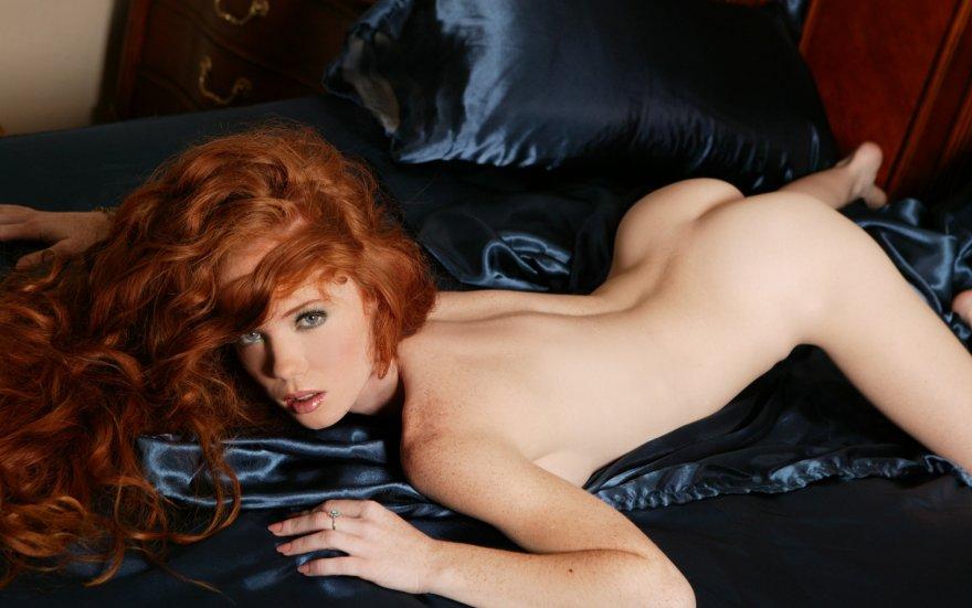 Heather Carolin Porn Photo