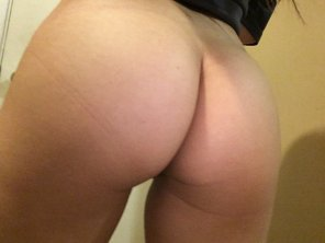 amateur photo Cheeks