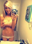 amateur photo Beautiful Selfie
