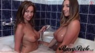 amateur photo Libby Smith&Stacey Poole