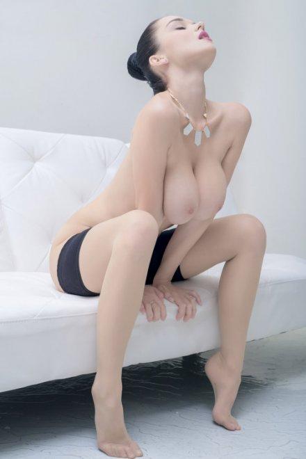 amateur photo Eugenia