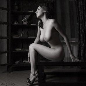 amateur photo Tania Kliukvina