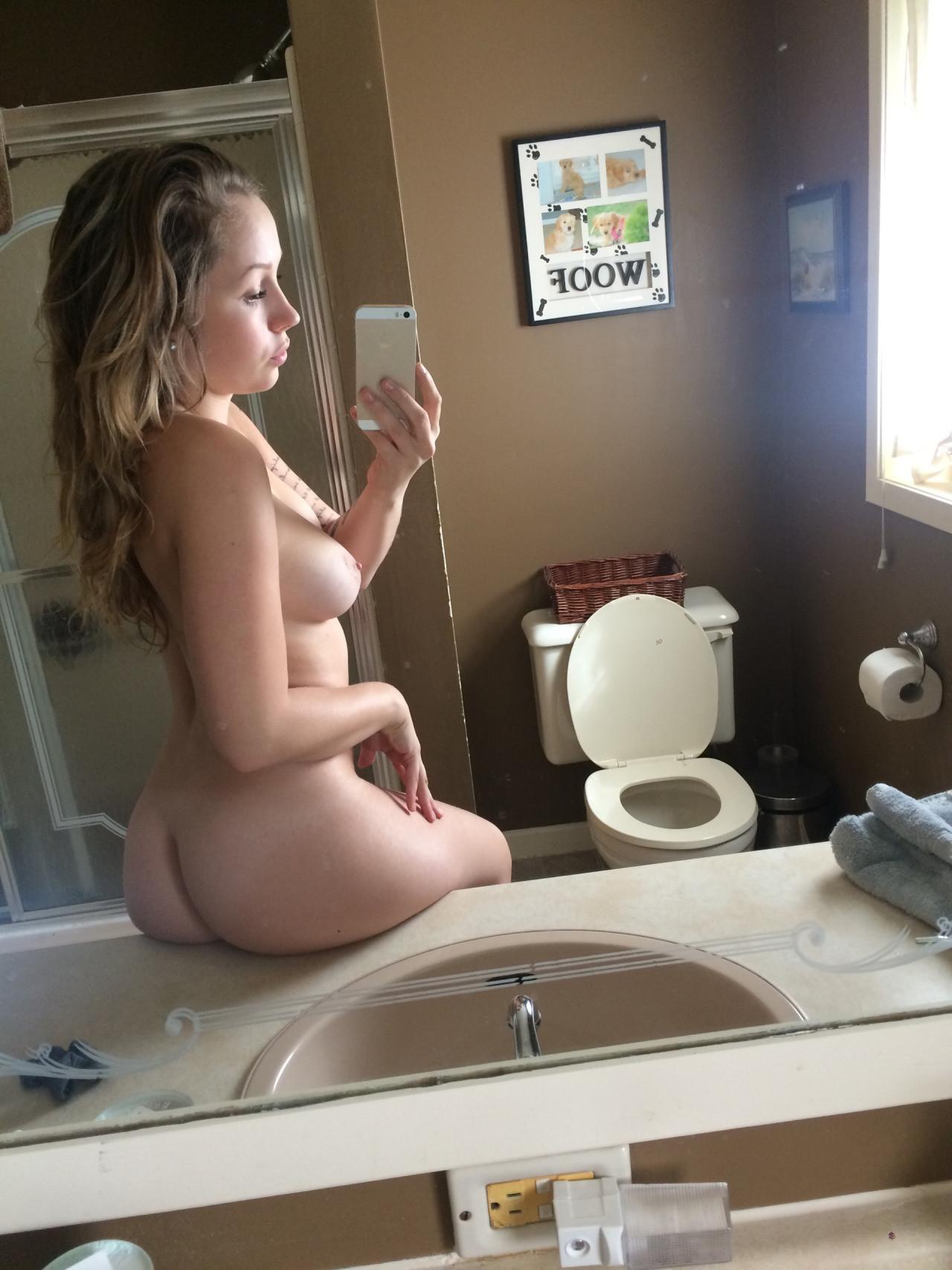 Sink porn