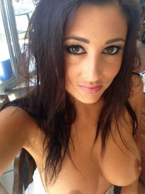 amateur photo Naked selfies are the best selfies