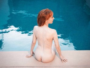 amateur photo Kathy Griffin