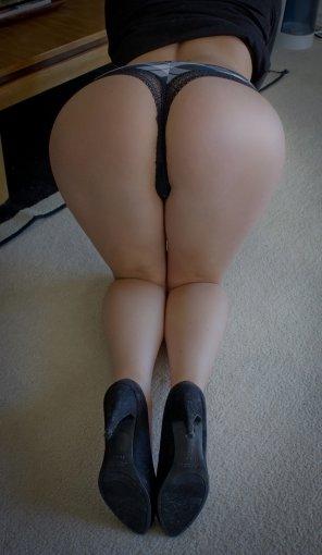 amateur photo High Heels