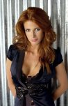 amateur photo Angie Everhart