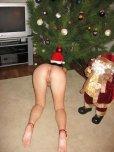 amateur photo Santa Approves